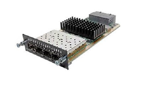 FCX-4XG Brocade Transceiver Module (New)