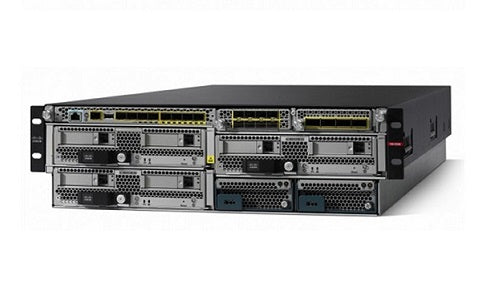 FPR-C9300-AC Cisco FirePOWER 9300 Security Appliance Chassis (New)