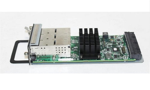 ICX7750-6Q Brocade ICX Expansion Module (New)