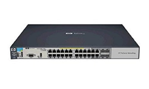 J9310A HP 3500-24G-PoE+ yl Switch (New)