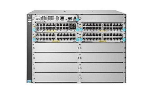 J9540A HP Aruba 5412-92G-PoE+-4G v2 zl Switch (Refurb)