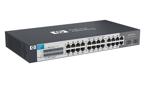 J9663A HP OfficeConnect 1410-24 Switch (Refurb)