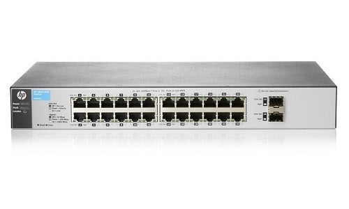 J9803A HP 1810-24G v2 Switch (Refurb)