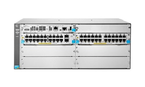 J9868A HP Aruba 5406R-8XGT/8SFP+ v2 zl2 Switch (New)