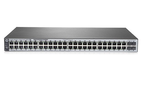 J9984A HP OfficeConnect 1820-48G-PoE+ (370W) Switch (Refurb)