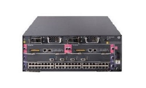 JD242B HP 7502 Switch Chassis (Refurb)