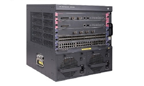 JD243B HP 7503-S Switch Chassis (Refurb)