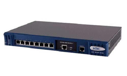 JD304A HP A3100-8 SI Switch (Refurb)