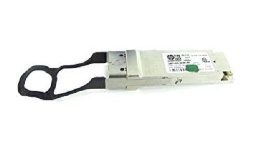 JG709A HP X140 40G QSFP+ MPO MM 850nm CSR4 300m Transceiver Module (New)