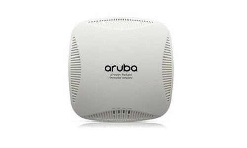 JW162A HP Aruba AP-204 Wireless Access Point (New)