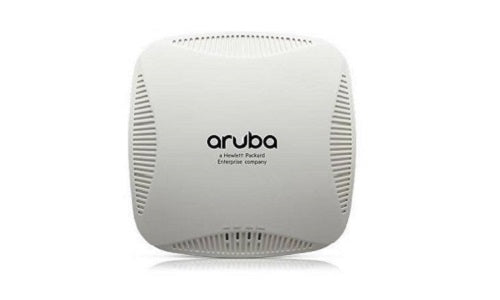 JW163A HP Aruba AP-204 Wiress Access Point - TAA (Refurb)
