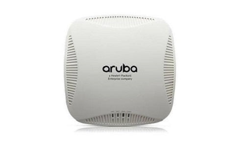 JW165A HP Aruba AP-205 Wireless Access Point - TAA (Refurb)