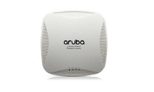 JW168A HP Aruba AP-214 Wireless Access Point (Refurb)