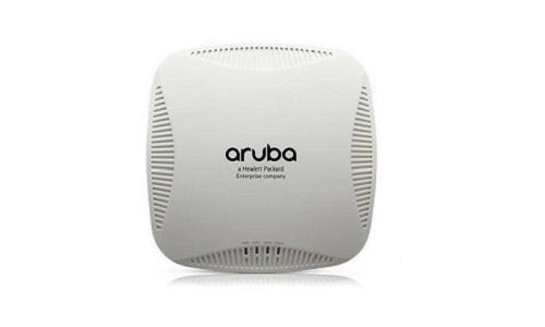 JW171A HP Aruba AP-215 Wireless Access Point - TAA (Refurb)