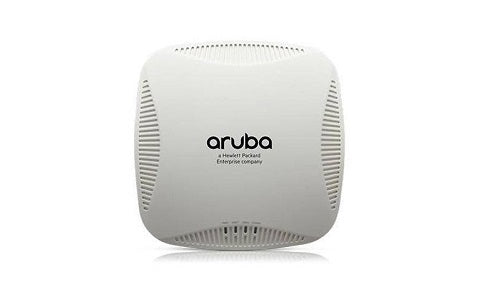 JW175A HP Aruba AP-225 Wireless Access Point - TAA (Refurb)