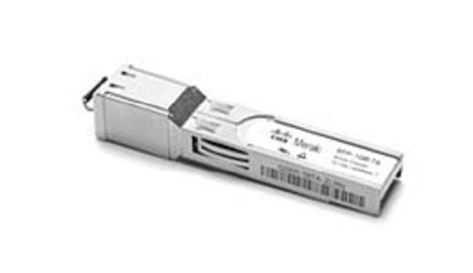 MA-SFP-1GB-TX Cisco Meraki SFP Transceiver Module (Refurb)