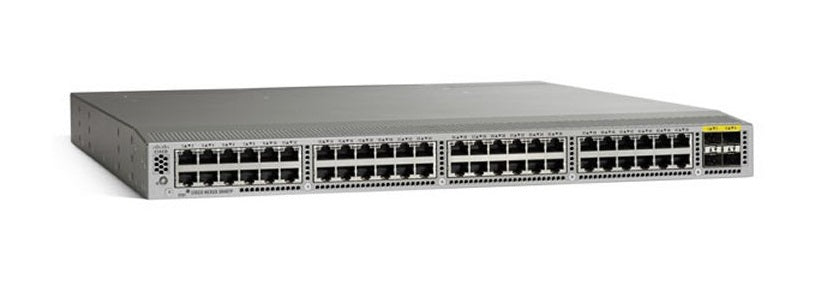 N3K-C3048-BA-L3 Cisco Nexus 3000 Switch (Refurb)