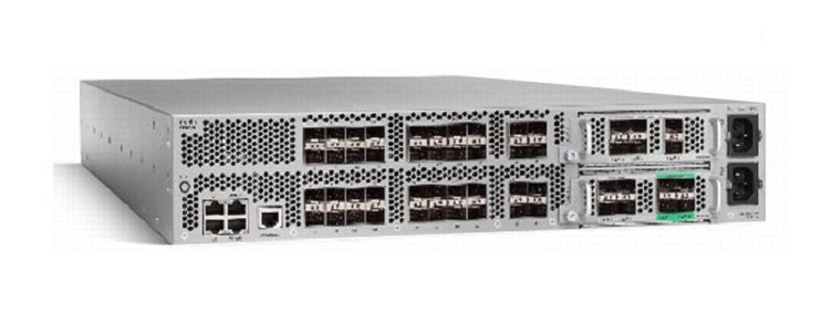 N5K-C5020P-BF Cisco Nexus 5000 Switch (Refurb)