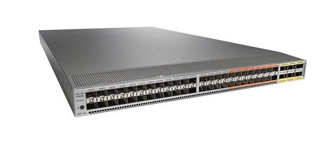 N5K-C5672UP Cisco Nexus 5000 Switch (Refurb)