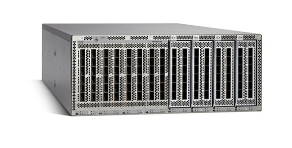 N6004-B-24Q Cisco Nexus 6000 Chassis Bundle (Refurb)