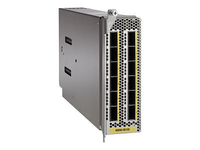 N6004-M12Q Cisco Nexus 6000 Expansion Module (Refurb)