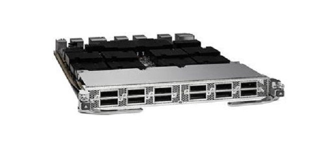 N77-F312CK-26 Cisco Nexus 7700 Expansion Module (Refurb)