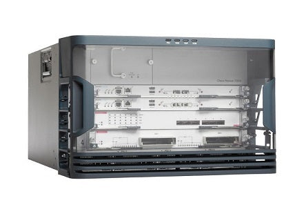 N7K-C7004-S2-R Cisco Nexus 7000 Chassis Bundle (Refurb)