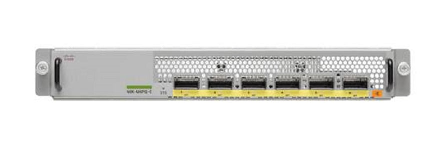 N9K-M6PQ Cisco Nexus 9000 Expansion Module (Refurb)