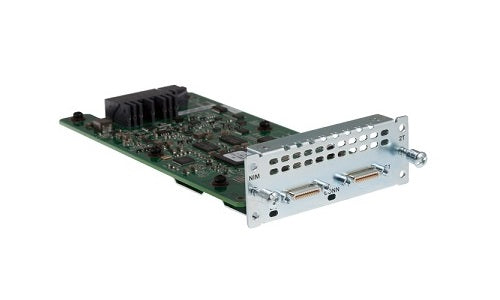 NIM-2T Cisco Network Interface Module (New)