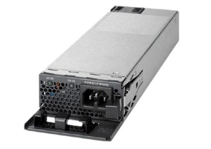 PWR-C1-715WAC Cisco Config 1 Power Supply, 715w AC (New)