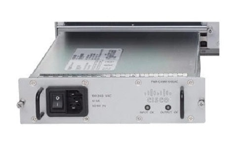 PWR-C49M-1000AC/2 Cisco Power Supply (New)