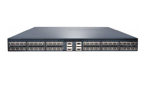 QFX3500-48S4Q-ACR Juniper QFX3500 Data Center Switch (Refurb)