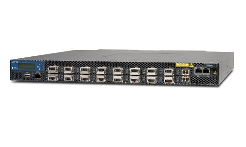 QFX3600-I-16Q-AFI Juniper Qfabric Interconnect Switch (Refurb)