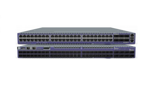 SLX9150-48Y-8C Extreme Networks SLX9150 Switch (Refurb)