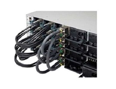 STACK-T1-1M Cisco StackWise480 Cable, 3.3 ft (Refurb)