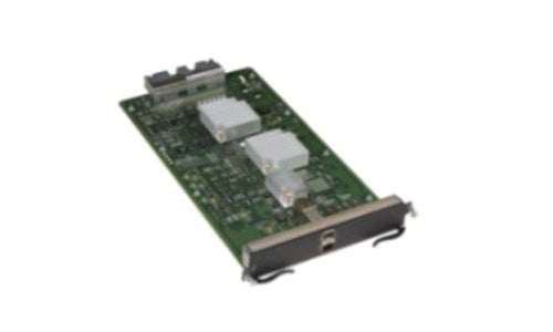 SX-FI-2XG Brocade FSX Interface Module (Refurb)