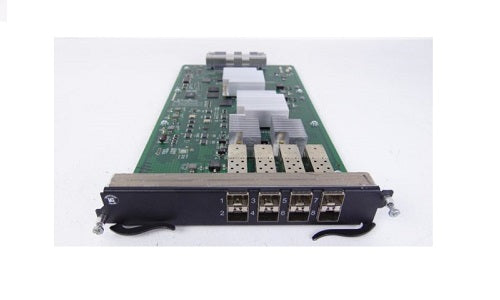 SX-FI-8XG Brocade FSX Interface Module (New)