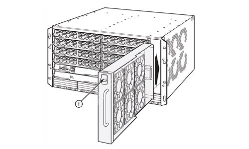 SX-SX800-FAN Brocade Fan Module (Refurb)
