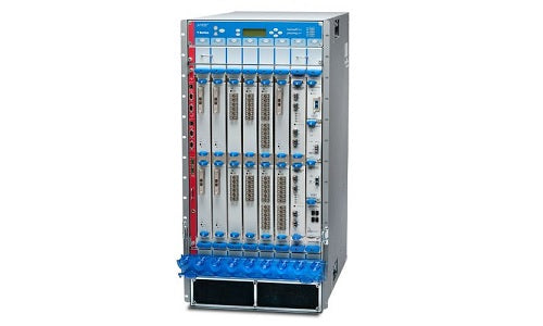 T4000BASE Juniper T4000 Core Router Chassis (Refurb)