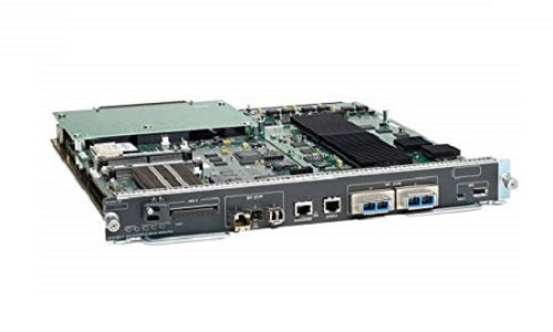 VS-S2T-10G Cisco Catalyst 6500 Series Supervisor Engine 2T (Refurb)