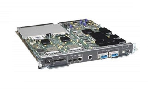 VS-S720-10G-3C Cisco 720 Virtual Switching Supervisor Engine (Refurb)
