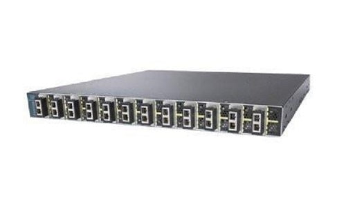 WS-C3560E-12SD-E Cisco Catalyst 3560E Network Switch (Refurb)