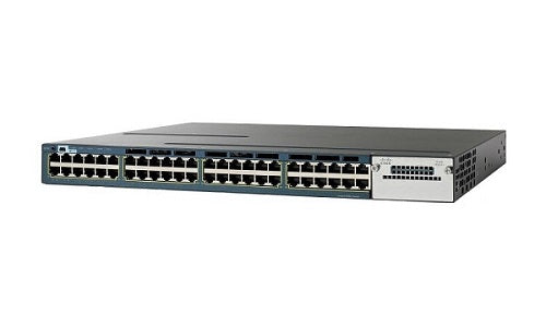 WS-C3560X-48U-L Cisco Catalyst 3560X Network Switch (New)
