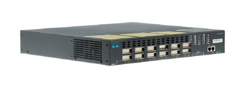 WS-C4912G Cisco Catalyst 4912G Network Switch (Refurb)