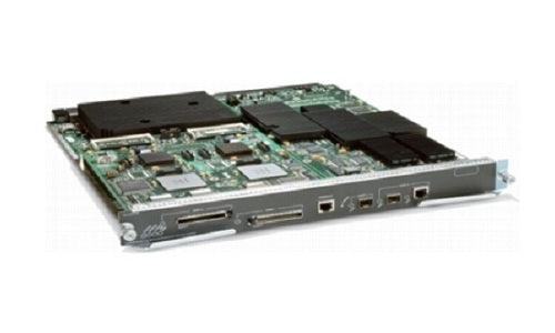 WS-SUP720 Cisco Supervisor Engine 720 (New)