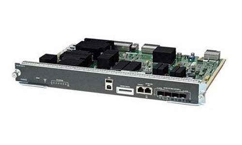 WS-X45-SUP7-E Cisco Catalyst 4500E Supervisor Engine 7-E (Refurb)