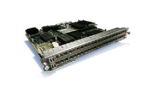 WS-X6748-SFP Cisco Catalyst 6500 Switch Module (Refurb)