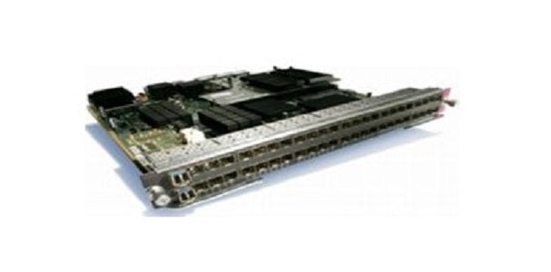 WS-X6816-DFC Cisco Catalyst 6500 Line Card (Refurb)