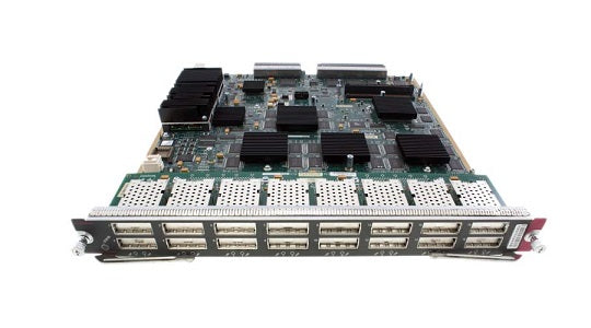 WS-X6816-GBIC Cisco Catalyst 6500 GE Optical Interface Modules (Refurb)