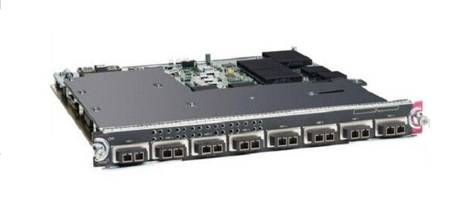 WS-X6908-10G-2T Cisco Catalyst 6900 Ethernet Fiber Module (Refurb)